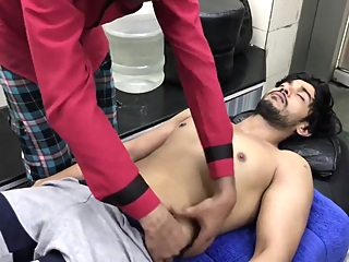 INDIAN MASSAGE PART 16 fetish foot fetish hd