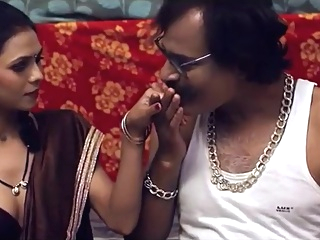 Adhuri Suhaagraat Episode 5 big tits indian mature