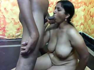 Indian slut with big boobs having sex part-5 amateur big tits indian