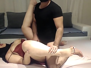 Muslimah Bhabhi anal arab big ass