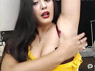 Indian GF mature squirting milf